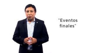 Bosquejo | Lección 11 | Eventos finales | Pr. Edison Choque | Escuela Sabática