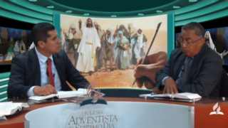 Lección 10 | Jesús en Jerusalén | Escuela Sabática Asociación Metropolitana