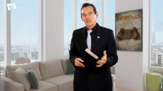 Lección 11 | Eventos de los días finales | Escuela Sabática Escudriñando las Escrituras