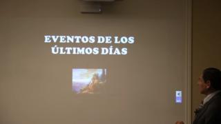 Lección 11 | Eventos de los últimos días | Escuela Sabática 2000