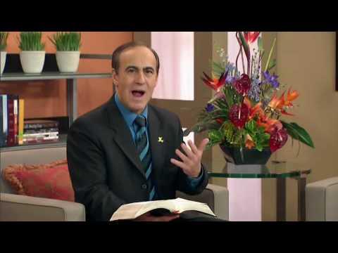 10 de julio   Si Dios es tan bueno, ¿por qué sufre la gente?   Programa semanal   Escrito Está   Pr. Robert Costa
