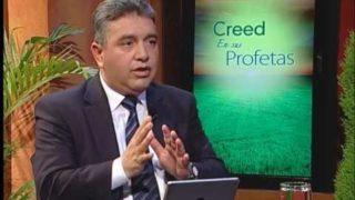 12 de julio | Creed en sus profetas | 1 Crónicas 29