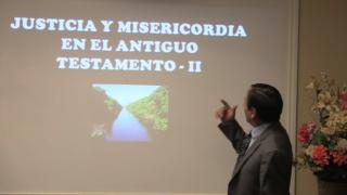 Lección 4 | Justicia y misericordia en el antiguo testamento II | Escuela Sabática 2000