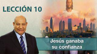 Comentario | Lección 10 | Jesús ganaba su confianza | Pr. Alejandro Bullón | Escuela Sabática