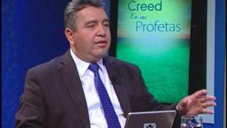 3 de octubre | Creed en sus profetas | Job 14