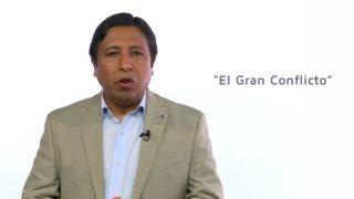 Bosquejo | Lección 2 | El gran conflicto | Escuela Sabática | Pr. Edison Choque