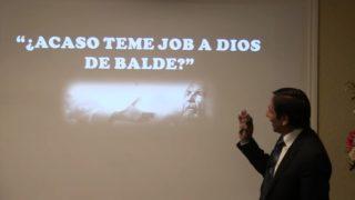 Lección 3 | ¿Acaso teme Job a Dios de balde? | Escuela Sabática 2000