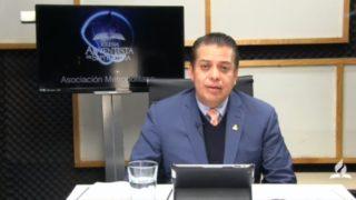 Lección 2 | EL Gran Conflicto | Escuela Sabática Asociación Metropolitana