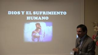Lección 4 | Dios y el sufrimiento humano | Escuela Sabática 2000