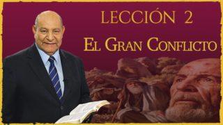 Comentario | Lección 2 | El Gran Conflicto | Pr. Alejandro Bullón | Escuela Sabática