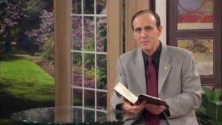 27 de noviembre | ¿Dónde estás, Señor? | Programa semanal | Escrito Está | Pr. Robert Costa