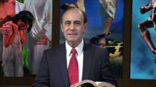 1 de enero | Año nuevo, vida nueva | Programa semanal | Pr. Robert Costa
