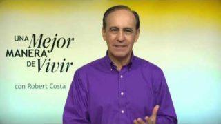 15 de enero | Una paz que eclipsa los temores | Una mejor manera de vivir | Pr. Robert Costa