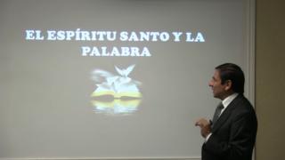 Lección 1 | El Espíritu Santo y la Palabra | Escuela Sabática 2000