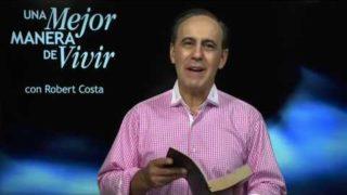 11 de mayo | La Biblia es la norma | Una mejor manera de vivir | Pr. Robert Costa