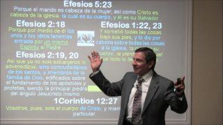 Lección 9 | El Espíritu Santo y la Iglesia | Escuela Sabática 2000