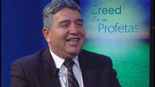 21 de marzo   Creed en sus profetas   Salmos 141