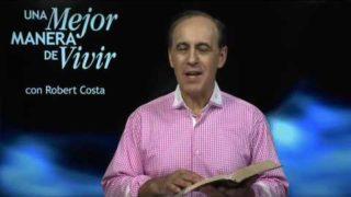 22 de junio | Es hora de despertar | Una mejor manera de vivir | Pr. Robert Costa