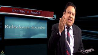 Lección 4   Relaciones sociales   Escuela Sabática Exaltad a Jesús