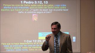 Lección 5 | Vivir para Dios | Escuela Sabática 2000