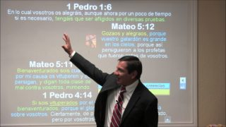 Lección 6 | Sufrir por Cristo | Escuela Sabática 2000