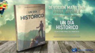 Viernes 14 de abril 2017 | Devoción Matutina para Jóvenes 2017 | Buenos puertos