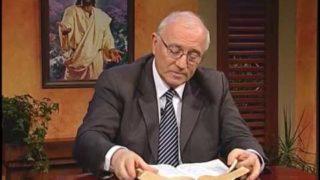 23 de mayo | Reavivados por su Palabra | Isaías 3