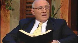 25 de mayo | Reavivados por su Palabra | Isaías 5
