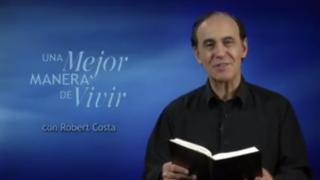 25 de julio | Que Caiga Fuego | Una mejor manera de vivir | Pr. Robert Costa
