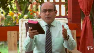 Lección 7 | Líderes siervos | Escuela Sabática Lecciones de la Biblia