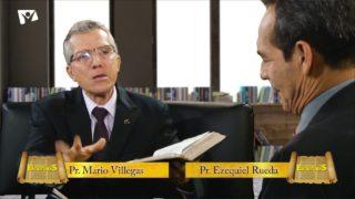 Lección 6 | Sufrir Por Cristo | Escuela Sabática Escudriñando las Escrituras