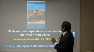 Lección 11 | Falsos Maestros | Escuela Sabática 2000