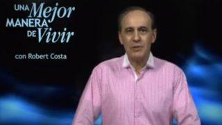 25 de julio   El temor de decir no   Una mejor manera de vivir   Pr. Robert Costa
