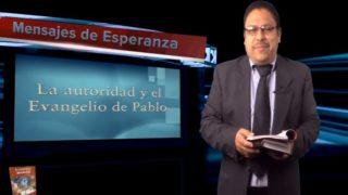 Lección 2 | La autoridad y el Evangelio de Pablo | Escuela Sabática Mensajes de Esperanza