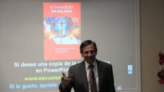 Lección 3 | La unidad del evangelio | Escuela Sabática 2000