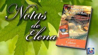 Notas de Elena | Jueves 20 de julio 2017 | La fe ¿promueve el pecado? | Escuela Sabática