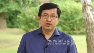 Resumen | Reavivados Por Su Palabra | Isaías 52 | Pr. Adolfo Suarez