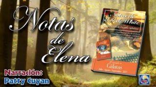 Notas de Elena | 12 de Julio del 2017 | Confrontación en Antioquía | Escuela Sabática
