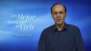 20 de agosto   Nuestro legado   Una mejor manera de vivir   Pr. Robert Costa