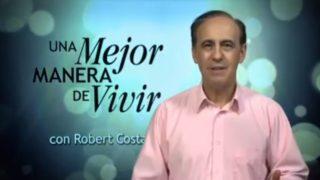 23 de agosto   Estuvo en nuestros zapatos   Una mejor manera de vivir   Pr. Robert Costa