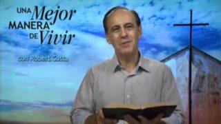 24 de agosto   Paz   Una mejor manera de vivir   Pr. Robert Costa