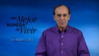 29 de agosto   El compromiso más valioso   Una mejor manera de vivir   Pr. Robert Costa