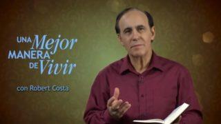15 de octubre | La esperanza que nos mantiene a flote | Una mejor manera de vivir | Pr. Robert Costa