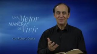 31 de agosto   Nuestra relación con Cristo   Una mejor manera de vivir   Pr. Robert Costa
