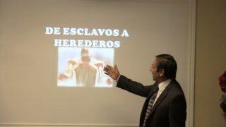 Lección 8 | De esclavos a herederos | Escuela Sabática 2000