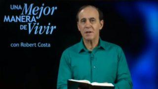21 de septiembre | Un corazón endurecido que se convierte | Una mejor manera de vivir | Pr. Robert Costa