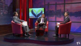 Lección 12 | Vivir por el Espíritu | Escuela Sabática Lecciones de la Biblia