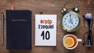 Resumen | Reavivados Por Su Palabra | Ezequiel 10 | Pr. Adolfo Suarez