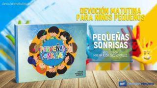 Sábado 23 de septiembre 2017 | Matutina para Niños Pequeños | Alimentar a quién tiene hambre