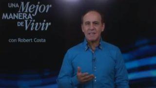 15 de octubre   Enderezando a otros   Una mejor manera de vivir   Pr. Robert Costa